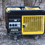 Как выбрать лучший электрогенератор?